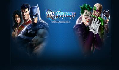 DC Universes Online